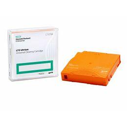 HP LTO Ultrium Universal Cleaning Cartridge