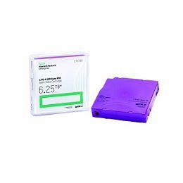 HP LTO6 Ultrium 6.25TB MP RW Data Cartridge