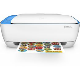 HP DeskJet 3639 All-in-One