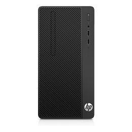 HP 290G1 MT i37100/4GB/500GB/DOS