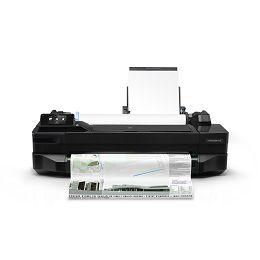 HP DesignJet T120 ePrinter 24''