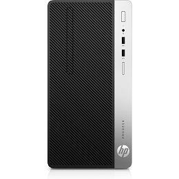 HP 400G6 MT/i5-9500/8GB/256GB/DOS