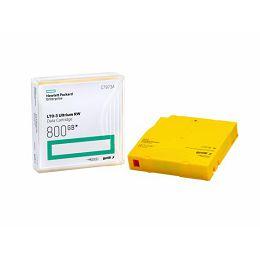 HP LTO3 Ultrium 800GB RW Data Cartridge