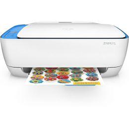 HP Deskjet 3639 All-in-One Prin., F5S43B