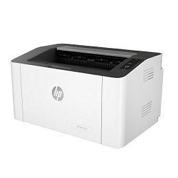 HP Laser 107a Printer, 4ZB77A