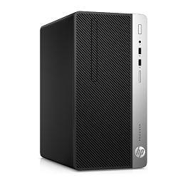 HP 400 G4 MT 4560/4GB/500GB/W10P64