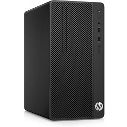 HP 290 G1 MT 4560/4GB/500GB/FreeDOS