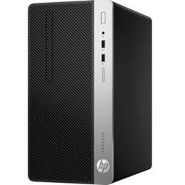 HP 400 G5 MT i3-8100/8GB/500GB/DOS