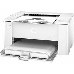 HP LaserJet Pro M102A A4 Q3Q34A