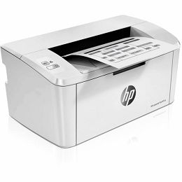 HP LaserJet Pro M15A A4 Q3Q34A