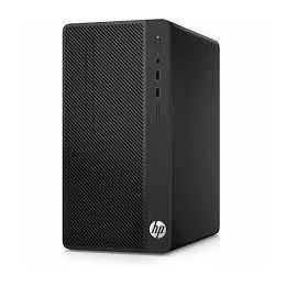 HP 290 G1 MT i3-7100 4GB 500GB MB DOS