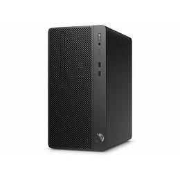 HP 290 G2 MT i5-8500 4GB 1TB MB DOS