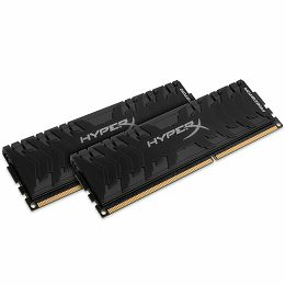 Kingston  16GB 3200MHz DDR4 CL16 DIMM (Kit of 2) XMP HyperX Predator, EAN: 740617258462