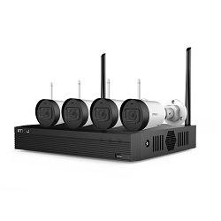 Imou kit snimač s 1TB HDD i 4 kamere G22P-0280B NVR1104HS + G22P-0280B