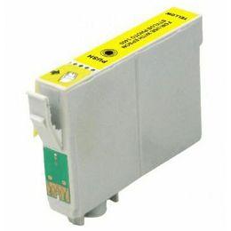 Tinta Epson T0804