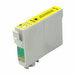 Tinta Epson T1284 Yellow