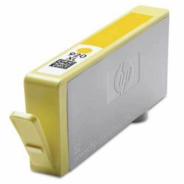 Tinta HP 920XL Yellow