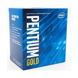 Intel Pentium Gold G5400 CPU BOX BX80684G5400   S R3X9