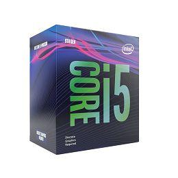 Intel Core i5-9400F CPU BOX BX80684I59400F S RF6M