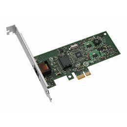 Intel Gigabit CT Desktop Adapter, bulk EXPI9301CTBLK  893647