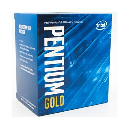 Intel Pentium Gold G5420 CPU BOX BX80684G5420   S R3XA