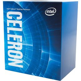 Intel Celeron G4900 3.1GHz,2MB,2C/2T,LGA 1151 CL