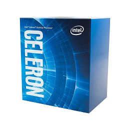 Intel Celeron G4900 3.1GHz,2MB,2C/2T,LGA 1151 tray