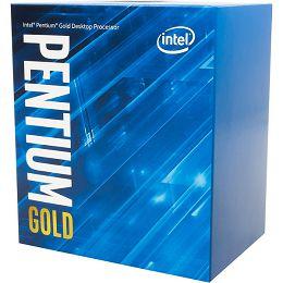 Intel Pentium G5400 3.7GHz,4MB,2C/4T,LGA 1151 CL, Tray