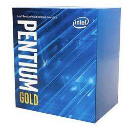 Intel Pentium G6400 4.0GHz,2C/4T,LGA 1200 BX80701G6400 S RH3Y