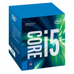 Intel Core i5 7400 3GHz,6MB, LGA 1151