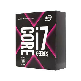 Intel Core i7 7800x 3,5GHz,8MB,LGA2066, bez hladnj