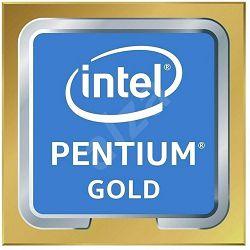 Intel Pentium G6405 4.1GHz,2C/4T,LGA 1200 BX80701G6405