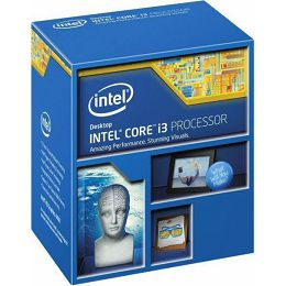 Intel Core i3-4170 Soc1150 CPU