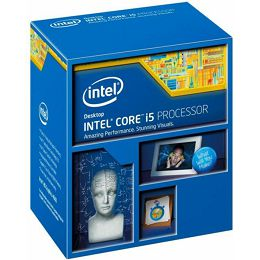 Intel Core i5-4460 Socket 1150 CPU