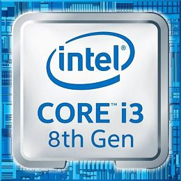 Intel Core i3-8100 Soc 1151