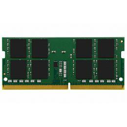 Kingston SODIMM DDR4 2666Hz, CL19, 4GB KVR26S19S6/4