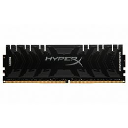 Kingston HyperX Predator DDR4 16GB, 3000MHz, CL15