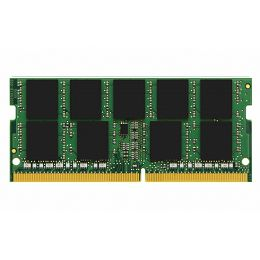 Kingston DDR4 2400MHz, 4GB, sodimm, Brand