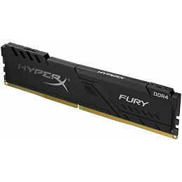 Kingston DDR4 HX Fury, 16GB, 3200MHz