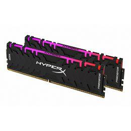 Kingston DDR4 HX Pred. RGB, 16GB(2x 8GB), 3600MHz HX436C17PB4AK2/16