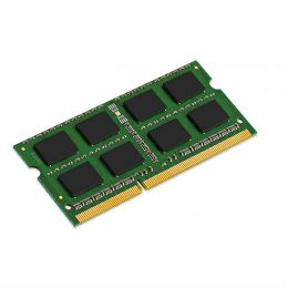 KINGSTON 4GB 1600MHz DDR3L Non-ECC CL11 SODIMM 1.3 KVR16LS11/4