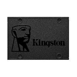 KINGSTON 120GB SSDNow A400 SATA3 6Gb/s 6,4cm 2.5in SA400S37/120G
