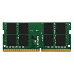 KINGSTON 4GB 2666MHz DDR4 Non-ECC CL19 SODIMM 1Rx1 KVR26S19S6/4