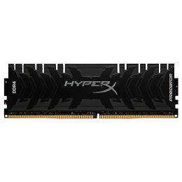 KINGSTON 8GB 3200MHz DDR4 CL16 DIMM XMP HyperX Pre HX432C16PB3/8