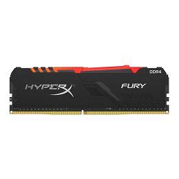 KINGSTON 16GB 3200MHz DDR4 CL16 DIMM HyperX FURY R HX432C16FB3A/16