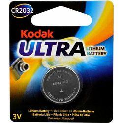 KODAK ULTRA LITHIUM CR2032 1X