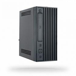 Kućište CHIEFTEC BT-02B-U3-250VS, mini ITX, crno, USB 3.0, 250W