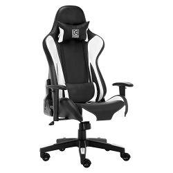 LC-Power LC-GC-600BW ergonomska gaming stolica LC-GC-600BW
