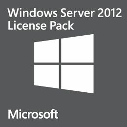 Lenovo MS Windows Server CAL 2012 (5 Device)