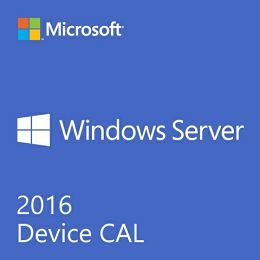 Lenovo MS Windows Server CAL 2016 (5 Device)